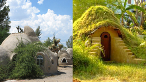 The Hunt for Sustainable/Regenerative Housing: Part III – Earthbag aka Superadobe