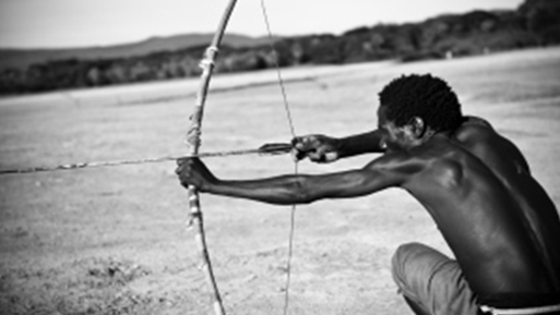 Learn the Ancient Art of Bowmaking