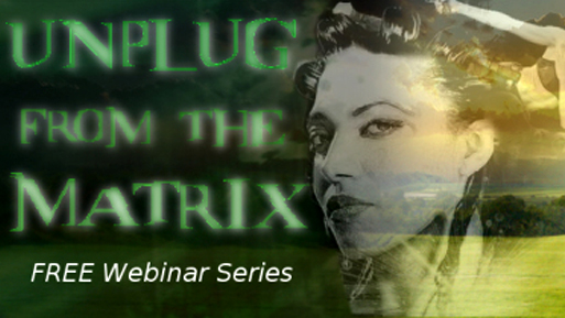 "Unplug from The Matrix"" FREE Video Training Series"