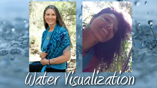 Water Transfiguration Ceremony and Interview with Sandra Ingerman