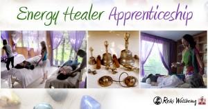 Energy Healer Apprenticeship