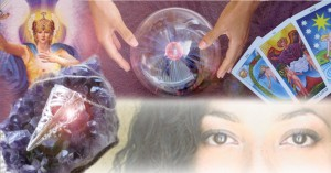 Psychic Reader Certification