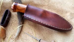 sheathmaking