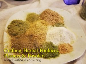 Herbal Powders Los Angeles