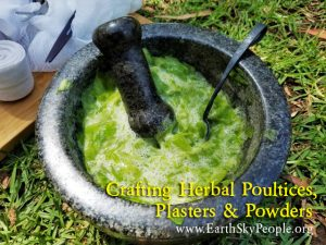 Herbal Poultices Los Angeles