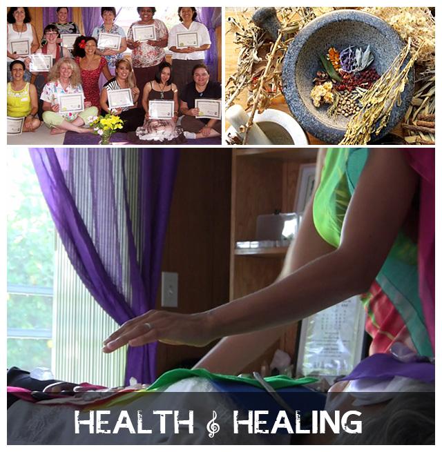 Health & Healing