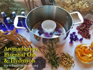 Aromatherapy Los Angeles