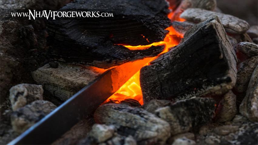 Blacksmithing Classes