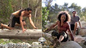 ReWild Fitness EarthSkyPeopleOrg Los Angeles