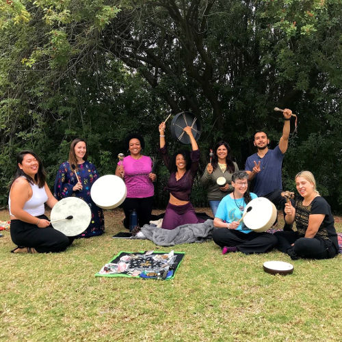 Shamanic Journeying Fundamentals Workshop