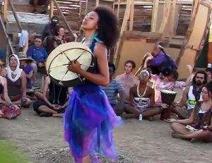 SHAMANIC Drumming Circle